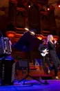 Hadewych Minis met Sofie en Cato van Dijck tijdens Gala van het Amsterdamse Lijflied