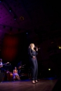Hadewych Minis tijdens Gala van het Amsterdamse Lijflied