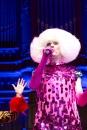 Grand Finale incl polonaise tijdens Gala van het Amsterdamse Lijflied