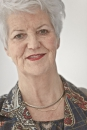 Portret Sybilla Dekker