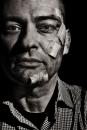Portret couturier Armin van Zutphen