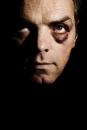 Portret mishandelde detailist Dick Jan Peters
