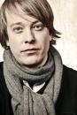 Portret ontwerper Claes Iversen