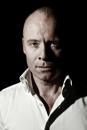 Portret ontwerper Mart Visser
