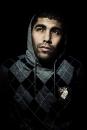 Portret Rapper Sjaak