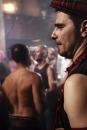 Dansfeest voor Angoraman
