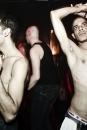 Dansfeest voor Angoramannen