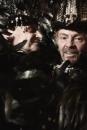 Portret Gebroeders Grimm