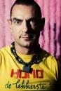 Portret eigenaar Gays & Gadgets Hans Verhoeven