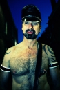 Portret bear Frank Janssen