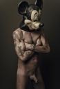Portret Ollie Peeters