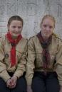 Portretten scouts