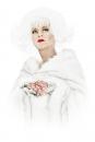 Portret Portret Ruud Douma aka Dolly Bellefleur