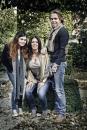 Portret familie Hazes