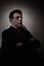 Portret Philip Glass