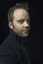 Portret Rick Stotijn