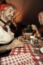 Deutsche abend in Café Nel