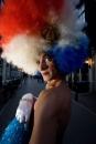Nederland - Roemenie in de Queen's Head