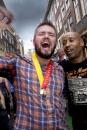 Hollands First Top Gay Voetballer (M/V)