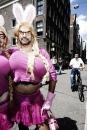 Roze Maardag in Tilburg