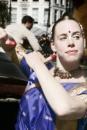 Ratha Yatra Festival in Amsterdam