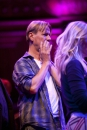 Rehearsal voorafgaand aan het Gala van het Amsterdamse Lijflied