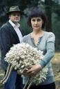 Portret Henk Eggink en Claire Begheyn