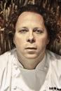 Portret topbakker Dimitri Roels