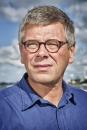 Portret Jaap Klinkhamer