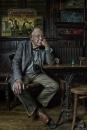 Portret Eddy Posthuma de Boer
