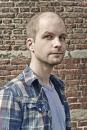 Portret Jason Hessels