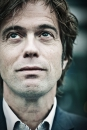 Portret straatpsychater Jules Tielens
