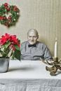 Portret de heer Van der Zee