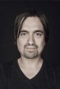 Portret Eric de Vroedt
