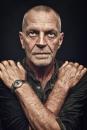 Portret Gerrit de Bruin