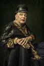 Portret Heiz-Gerd Roes
