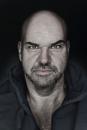 Portret Henk Heijenga