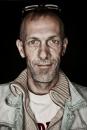Portret Johan Brouwer