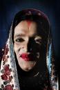 Portret Laxmi