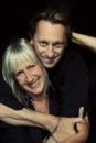 Portret Mariette Hoitink en Carlo Wijnands