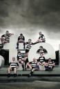Portret homo Rugby Vereniging NOP