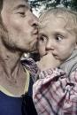 Kiss in ven Erwin Olaf