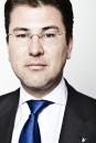 Gemeenteraadslid VVD Daniel van der Ree