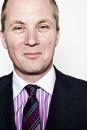 Gemeenteraadslid VVD Eric van der Burg