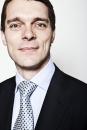 Gemeenteraadslid VVD Frank van Dalen