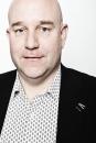 Gemeenteraadslid GroenLinks Jan Hoek
