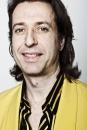 Gemeenteraadslid Groenlinks Marco de Goede