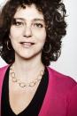 Gemeenteraadslid GroenLinks Marieke van Doorninck