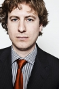 Gemeenteraadslid PvdA Michiel Mulder