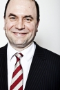 Gemeenteraadslid VVD Robert Flos